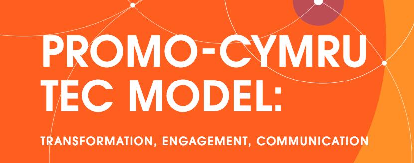 ProMo-Cymru TEC Model