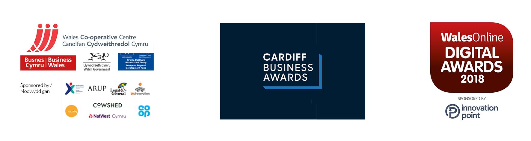 PromoCymru Awards