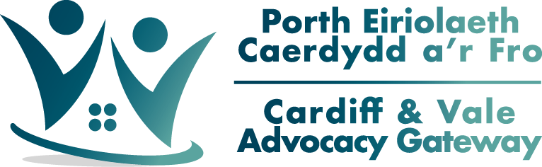 Advocacy - CVAG logo