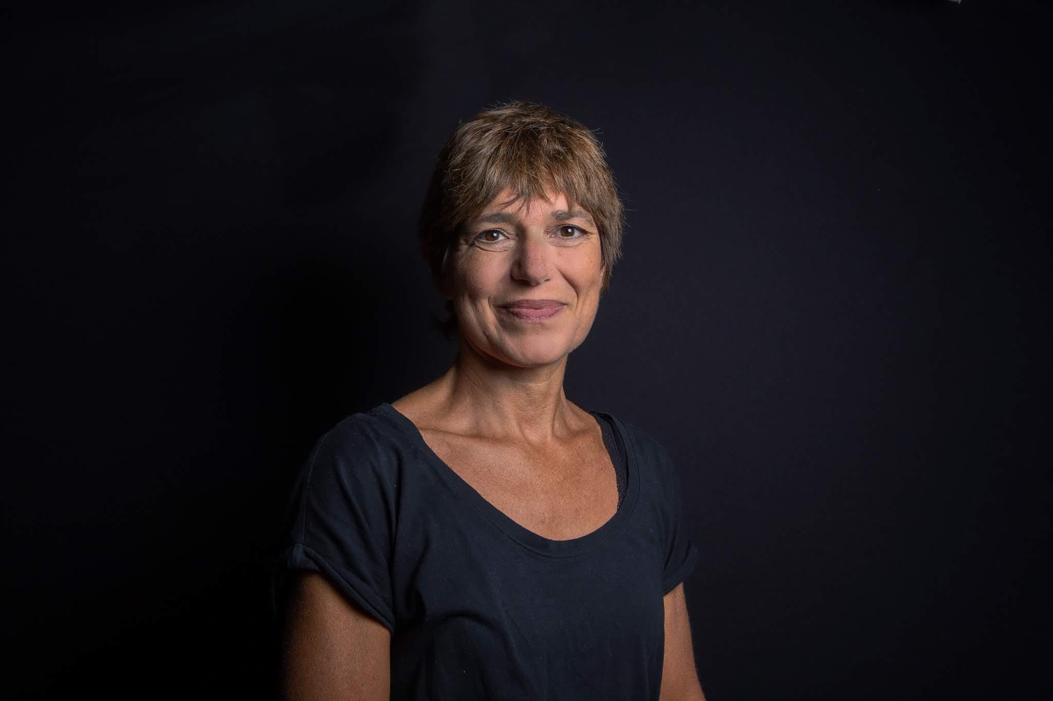 Stephanie Hoffman